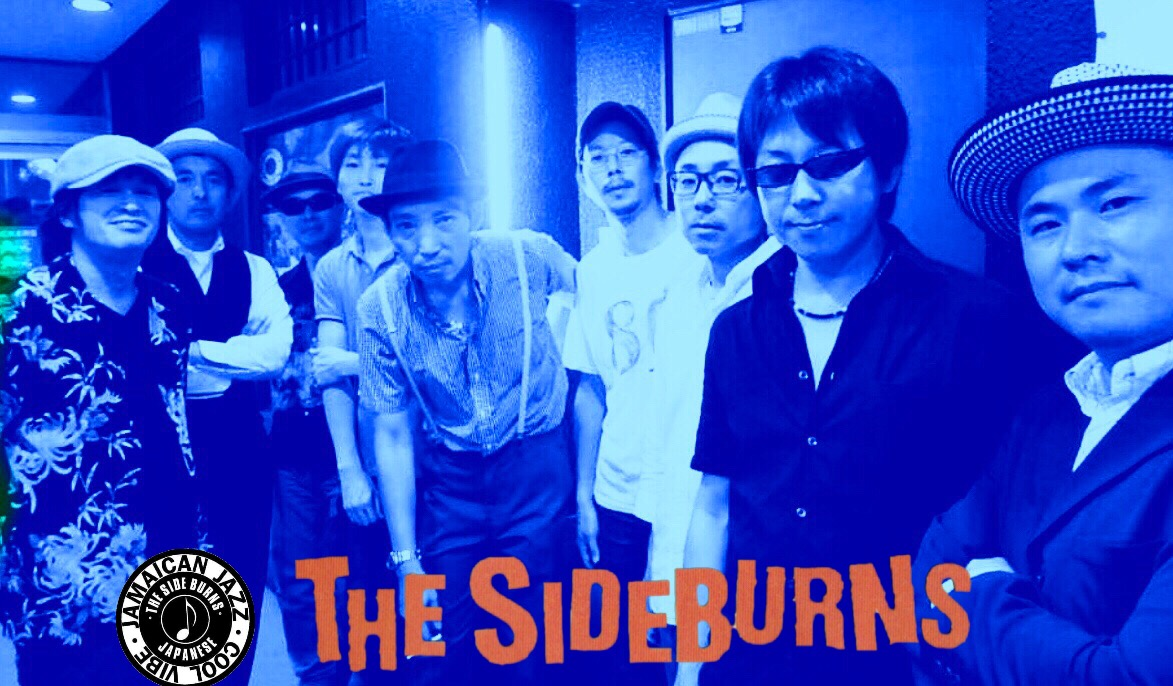 SIDEBURNS#3