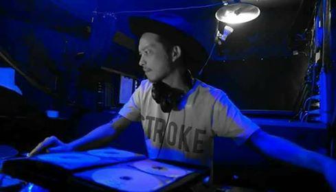 DJ ABE